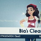 Bia's Cleaning's Photo