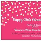 Happy Girls Cleaning Service's Photo