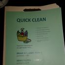 Quik Clean's Photo