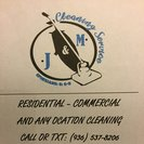 J & M Cleaning Service's Photo