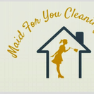Maid for You Cleaning Crew's Photo