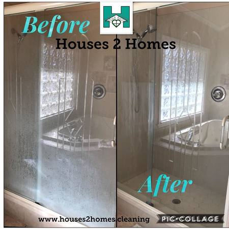Houses 2 Homes Offers Professional Move In/move Out Cleaning Services, New  Construction Maid Services, Deep Cleaning Services, As Well As Regularly ...