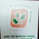 Alphabet Alley Child Care Center's Photo