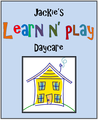 Jackie's Learn N' Play Daycare's Photo