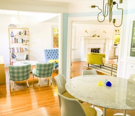 Fresh Nest LA Is The Leader In High Quality Home, Office, Or Venue Cleaning  In Los Angeles. We Are Detail Oriented And Use Eco Friendly Products.