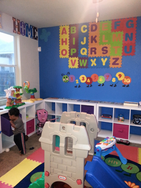 Home Away From Home Childcare & Learning Center - Care.com ...