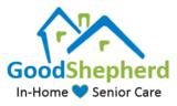 Good Shepherd In Home Senior Care's Photo