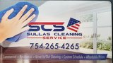 SULLA'S CLEANING SERVICES's Photo