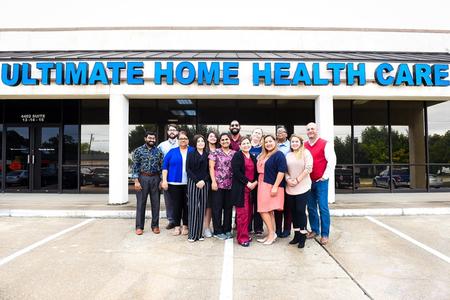 Ultimate Home Health Care - Care.com Garland, TX Home Care ...