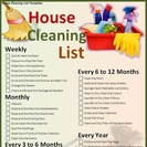 Unique Cleaning Service's Photo