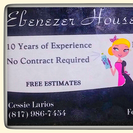 Ebenzer Housekeeping's Photo