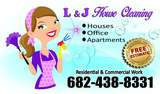 L&J House Cleaning's Photo