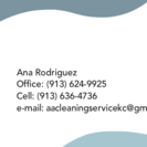 A & A Cleaning Service's Photo
