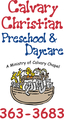 Calvary Christian Preschool & Daycare's Photo