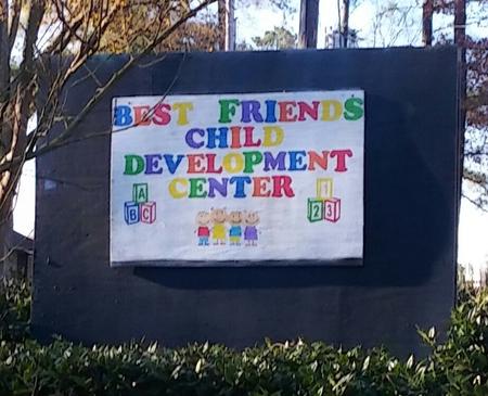 Best Friends Child Development Center Carecom Rock Hill Sc