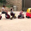 Le Jardin des Enfants's Photo
