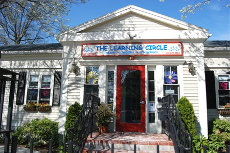 The Learning Circle - Care.com Somerville, MA