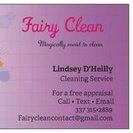 Fairy Clean's Photo