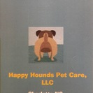 Happy Hounds Pet Care, LLC's Photo