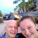 Mr. & Mrs. Klean's Photo