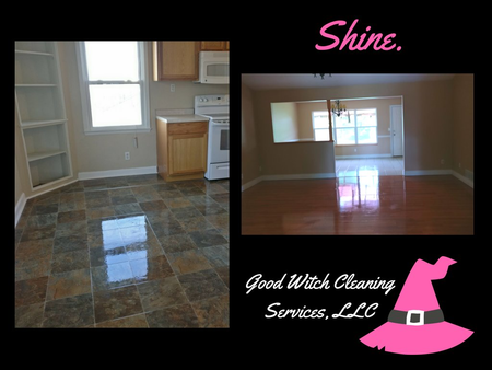 Good Witch Cleaning Services LLC - Care com Junction City, KS