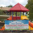First Baptist Hummingbird Preschool's Photo