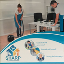 Sharp Cleaning Services's Photo