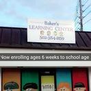Baker's Learning Center's Photo