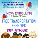 Angels First Step Learning Academy's Photo