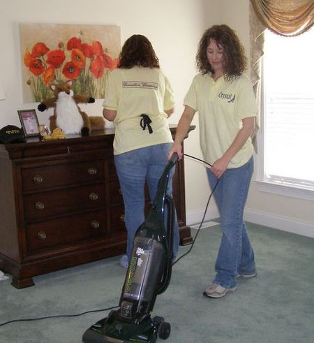 Local cleaning company offering business & residential cleaning to the CSRA.