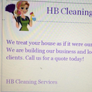 H & B House Cleaning's Photo