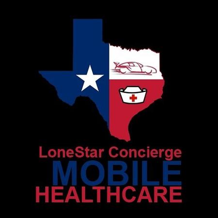 LoneStar Concierge Mobile Health - Care com Cypress, TX Home