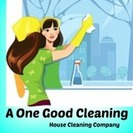 A One Good Cleaning's Photo