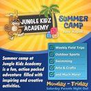 Jungle Kidz Academy's Photo