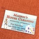 Marisol's House Cleaning's Photo