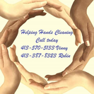 Helping Hands Cleaning's Photo