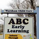 Wareham Child Care/ABC Early Learning's Photo
