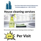 First Choice Maid Services's Photo