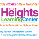The Heights Learning Center's Photo