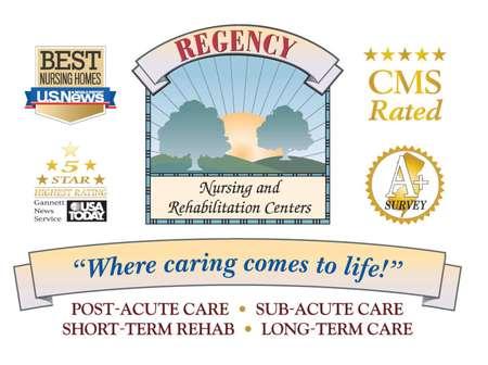 Regency Gardens Nursing And Post-Acute Rehabilitation Center