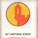 E&T JANITORIAL's Photo