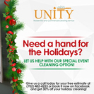 Unity Cleaning Service's Photo