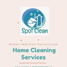 Spot Clean's Photo