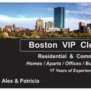 Boston VIP Cleaning Services ~ Residential & Commercial's Photo