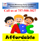 Harvest Ministries Early Childhood Development Daycare Center's Photo