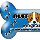 Ruff Ruff Pet Care's Photo