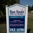 NEW HAVEN DAY SCHOOL's Photo