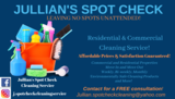 Jullian's Spot Check Cleaning's Photo
