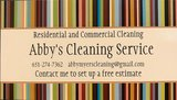 Abby's Cleaning Service's Photo