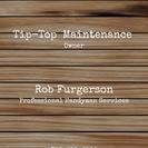 Tip Top Maintenance's Photo